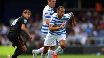 Фердинанд: «Переходя в КПР, я догадывался, что не буду выходить в каждом матче»