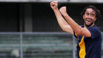Лука Тони — есть 300-й гол в карьере