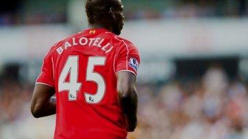 Балотелли может продолжить свою карьеру во Франции