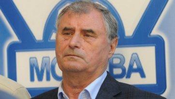 Бышовец: «И «Зенит» и «Динамо» способны дойти до полуфинала ЛЕ»