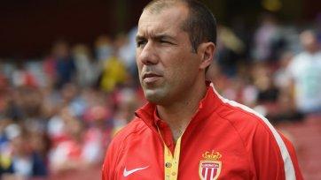 Жардим: «Арсенал» опытнее «Монако» в еврокубковом плане»