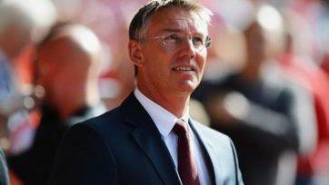 «Рединг» остался без главного тренера