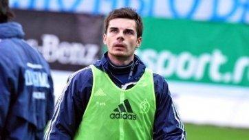 «Динамо» надеется сохранить Юсупова