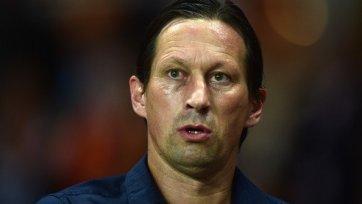 Шмидт: «Байер» готов биться с «Атлетико» за выход в четвертьфинал»