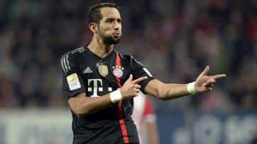 «Бавария» из-за травм потеряла двух футболистов