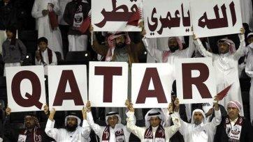 Катар лишат Чемпионата Мира из-за гастарбайтеров?
