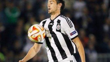 Данко Лазович может продолжить карьеру в «Динамо»