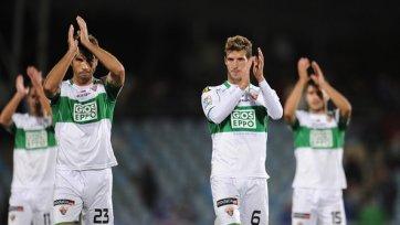 Футболисты «Эльче» добыли путевку в 1/8 финала Кубка Испании