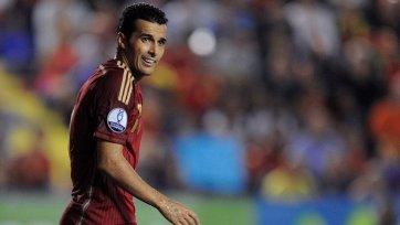 «Арсенал» договорился о трансфере Педро