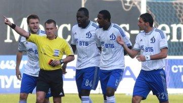 Легионеры, которые окажутся лишними в «Динамо», в январе могут уйти