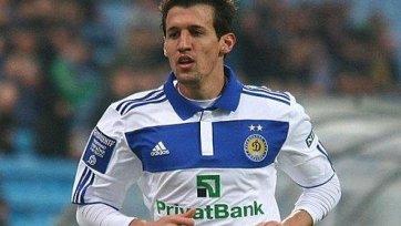 Данило Силва готов надеть футболку сборной Украины