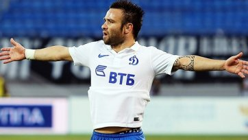 Руководство «Динамо» отказалось продавать Вальбуэна за 19 миллионов евро