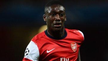 «Арсенал» временно может расстаться с Саного