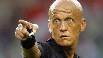 FIFA аннулирует ограничения для рефери старше 45 лет