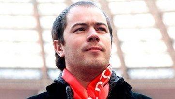 Асхабадзе: «За чемпионство «Спартак» вряд ли поборется, а вот за ЛЧ может»