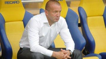Григорчук: «Мне нравятся серьезные намерения руководства «Габулы»