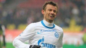 Семак: «Игроки сборной России должны умирать в каждом матче»