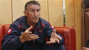 Тренер «Сан-Лоренсо»: «Уже много лет болею за «Барселону»