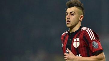 «Милан» из-за финансовых проблем может продать Эль-Шаарави