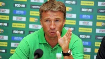 Дан Петреску по-прежнему в Катаре, контракт с тренером все еще не расторгнут