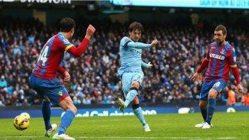 «Манчестер Сити» догнал по очкам «Челси», но у «пенсионеров» на игру меньше