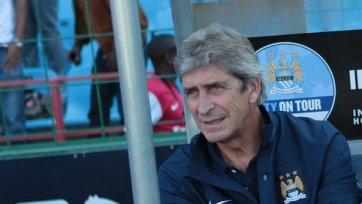 Мануэль Пеллегрини: «Если хотим бороться за чемпионство, нельзя сбавлять обороты»