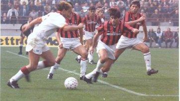 Анонс. «Рома» - «Милан» - смогут ли римляне продлить беспроигрышную серию?