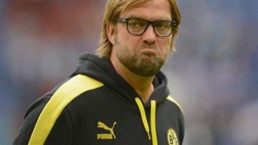 Тренер дортмундской «Боруссии» сравнил своих футболистов с «идиотами»