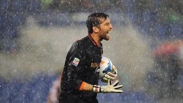 Де Санктис: «Милан» заслужил это очко»