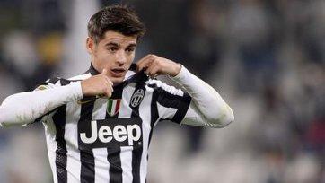 Мората: «Было трудно адаптироваться в итальянском чемпионате»