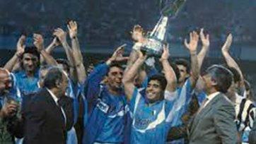 Суперкубок Италии. «Ювентус» - «Наполи» - смогут ли неаполитанцы покорить вершину спустя 24 года?