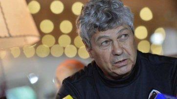 Мирча Луческу – лучший тренер Румынии-2014
