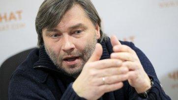 Сергей Овчинников выиграл ящик шампанского у Кристиана Пануччи