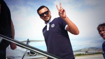 Милевский: «Сердцу не прикажешь, я бы хотел играть за «Динамо»