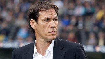 Руди Гарсия: «Несмотря на все трудности, «Рома» сможет стать чемпионом»