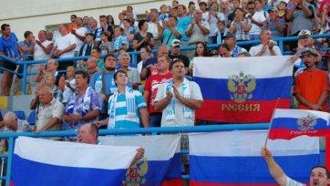 Анатолий Сыроватский: «Играть в чемпионате Украины мы уже никогда не будем»