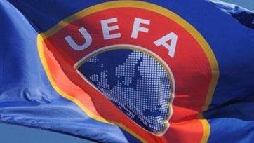 УЕФА не намерена делать послабления крымским клубам