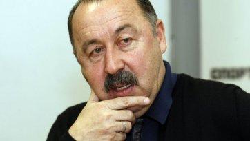 Валерий Газзаев считает, что российский футбол находится в кризисе