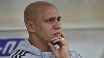Роберто Карлос: «Трудно представить защитника или вратаря выигрывающего «Голден Болл»