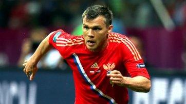 Галицкий: «Измайлов должен вернуться в сборную»