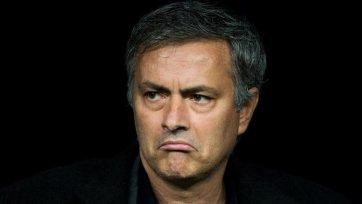 Моуринью: «У «Челси» нет никаких шансов подписать Месси»