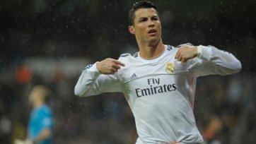 Серхио Рамос: «Роналду не любит проигрывать»