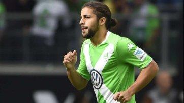 Рикардо Родригес готовится продлить контракт с «Вольфсбургом»