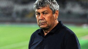 ЦСКА пытался переманить Мирчу Луческу