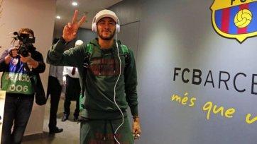 «Барселона» планирует продлить контракт с Неймаром
