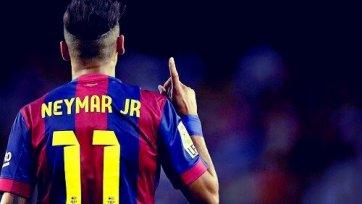 Неймар остается в «Барселоне» до 2020 года