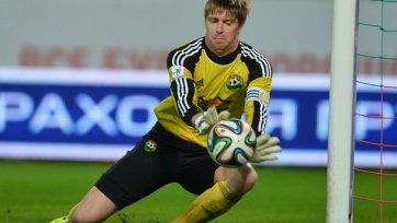 Московские клубы претендуют на Беленова