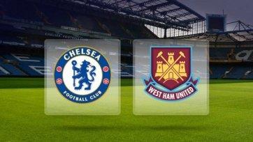 Анонс. «Челси» - «Вест Хэм». Центральный матч тура
