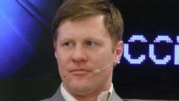 Сергей Анохин: «Не представляю себе, как Толстых выберется из кризиса»