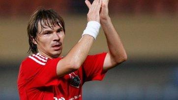 Дмитрий Лоськов настроен на тренерскую работу